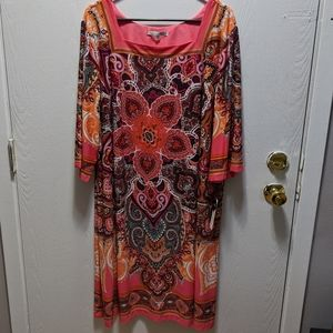NWT Sandra Darren Dress